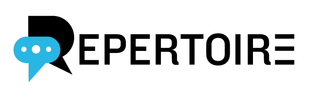 Repertoire Logo