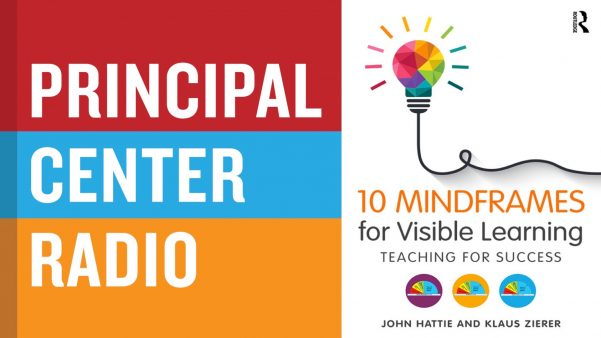 John Hattieten Mindframes For Visible Learning Teaching For