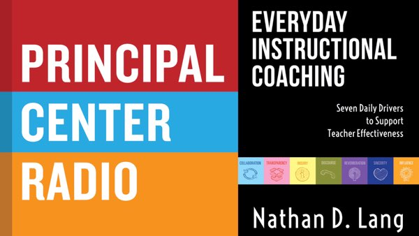 Nathan Langeveryday Instructional Coaching Seven Daily Drivers To
